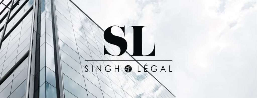 Welcome To Singh Légal Inc. – Featured Service – Starting a Business